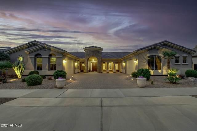 20174 E Silver Creek Lane, Queen Creek, AZ 85142 (MLS #6255699) :: Dijkstra & Co.