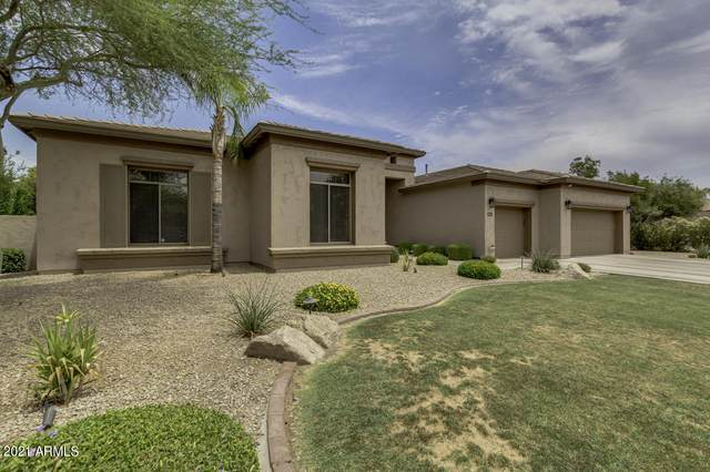 3172 E Birchwood Place, Chandler, AZ 85249 (MLS #6255702) :: The Everest Team at eXp Realty