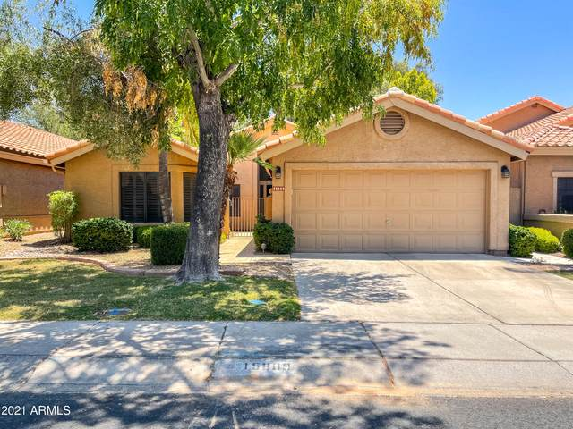 15809 N 51ST Street, Scottsdale, AZ 85254 (MLS #6255708) :: Yost Realty Group at RE/MAX Casa Grande