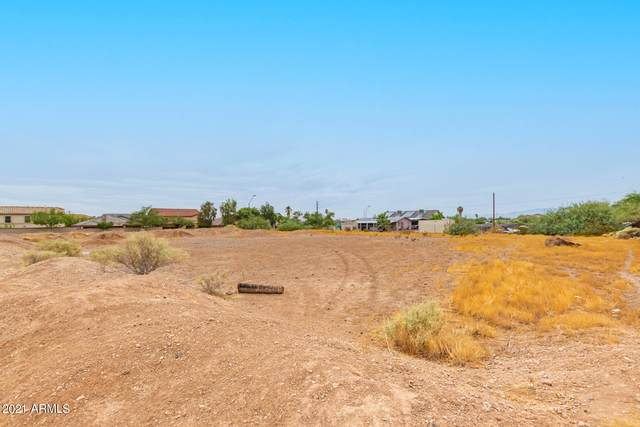 6502 N 134th Drive, Glendale, AZ 85307 (MLS #6255715) :: The Everest Team at eXp Realty