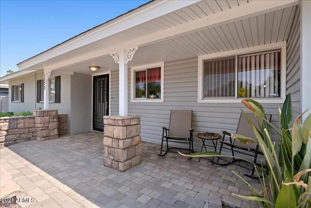 1523 W Tuckey Lane, Phoenix, AZ 85015 (MLS #6255737) :: Yost Realty Group at RE/MAX Casa Grande