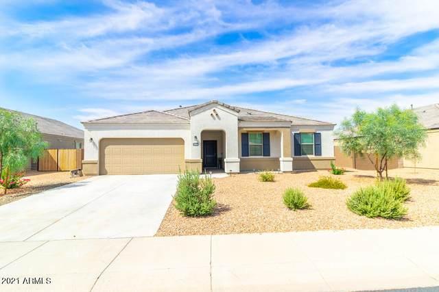 30443 W Amelia Avenue, Buckeye, AZ 85396 (MLS #6255742) :: Klaus Team Real Estate Solutions