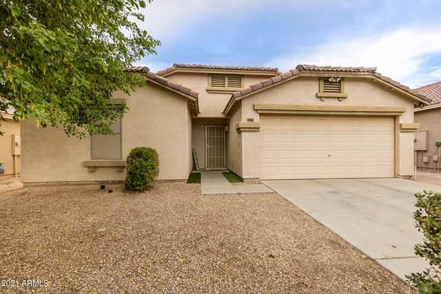1944 E Shetland Drive, San Tan Valley, AZ 85140 (MLS #6255744) :: Dijkstra & Co.