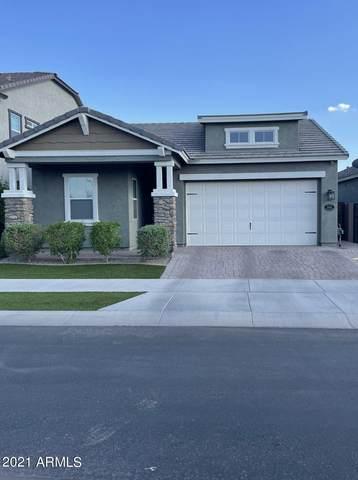 10031 E Nopal Avenue, Mesa, AZ 85209 (MLS #6255761) :: Dijkstra & Co.