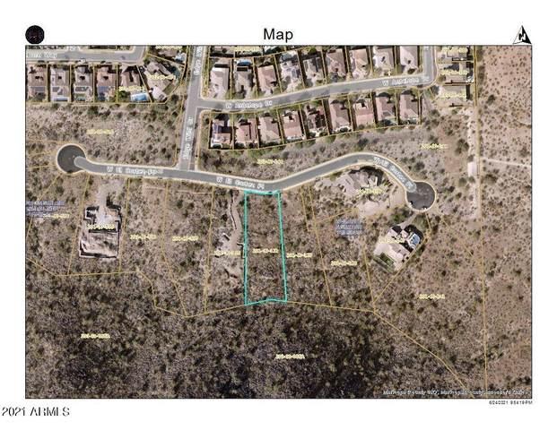 8365 W El Cortez Place, Peoria, AZ 85383 (MLS #6255775) :: Yost Realty Group at RE/MAX Casa Grande