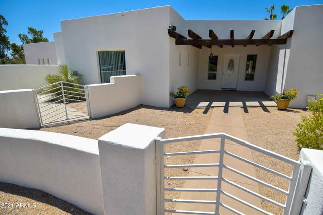 6149 E Surrey Avenue, Scottsdale, AZ 85254 (MLS #6255792) :: Dijkstra & Co.