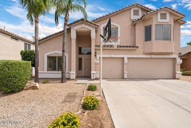 7409 W Aurora Drive, Glendale, AZ 85308 (MLS #6255797) :: Lucido Agency