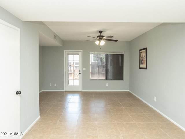 4608 W Maryland Avenue #1131, Glendale, AZ 85301 (MLS #6255799) :: Synergy Real Estate Partners