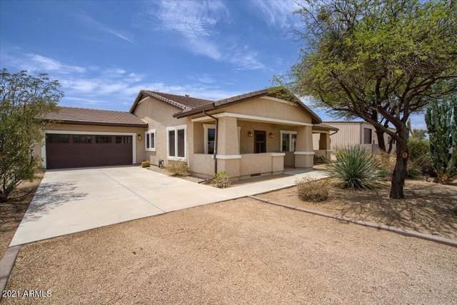 832 E Maddock Road, Phoenix, AZ 85086 (MLS #6255801) :: Lucido Agency