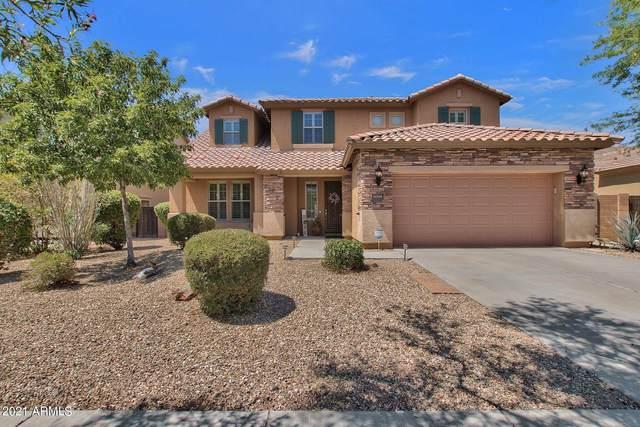 16548 W Lincoln Street, Goodyear, AZ 85338 (MLS #6255804) :: Yost Realty Group at RE/MAX Casa Grande