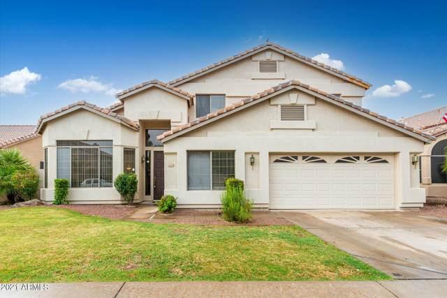 4293 W Walton Way, Chandler, AZ 85226 (MLS #6255814) :: Dijkstra & Co.