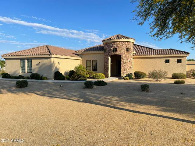 18339 W Bethany Home Road, Litchfield Park, AZ 85340 (MLS #6255822) :: Synergy Real Estate Partners