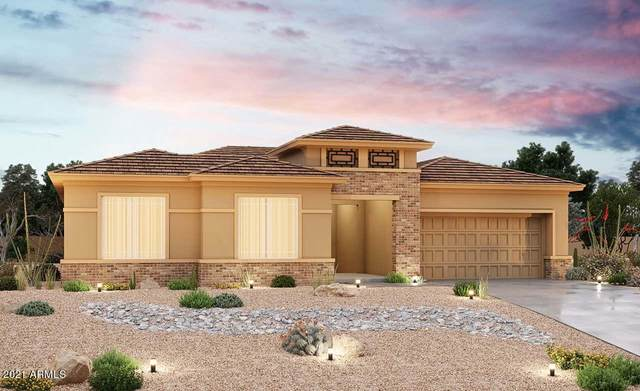 7252 S Kachina Place, Gold Canyon, AZ 85118 (MLS #6255823) :: The Garcia Group