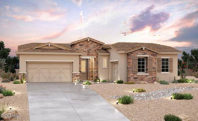 7264 S Kachina Place, Gold Canyon, AZ 85118 (MLS #6255826) :: The Garcia Group