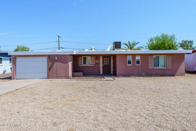 3248 E Monte Vista Road, Phoenix, AZ 85008 (MLS #6255830) :: The Garcia Group