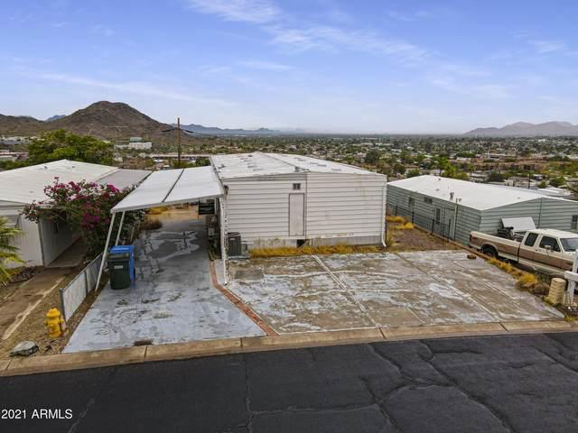 13049 N 18TH Place, Phoenix, AZ 85022 (MLS #6255831) :: The Garcia Group