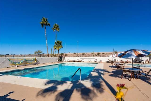 3270 S Goldfield Road #820, Apache Junction, AZ 85119 (MLS #6255923) :: Dave Fernandez Team | HomeSmart