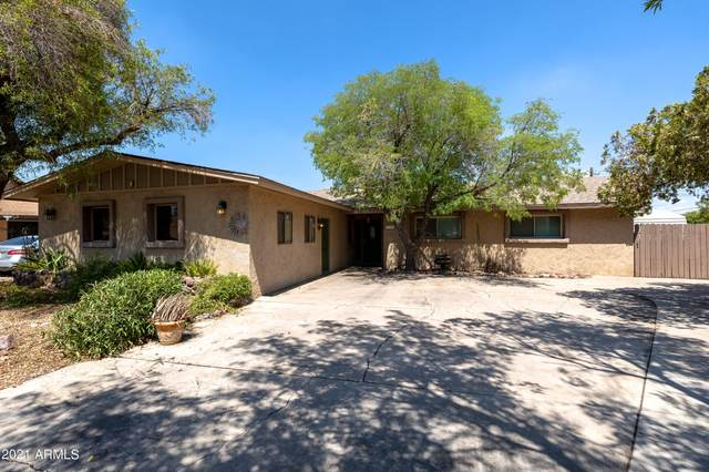 8725 E Keim Drive, Scottsdale, AZ 85250 (MLS #6255956) :: Yost Realty Group at RE/MAX Casa Grande