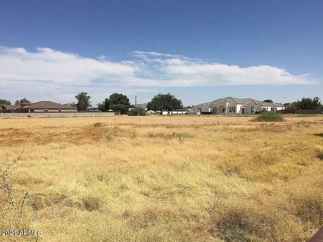 3351 S Eagle Drive, Chandler, AZ 85286 (MLS #6255975) :: Dave Fernandez Team | HomeSmart