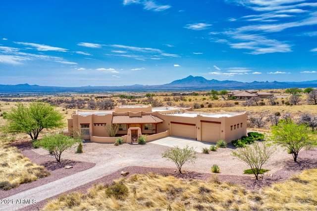 6090 E Molly Drive, Hereford, AZ 85615 (MLS #6255997) :: Executive Realty Advisors