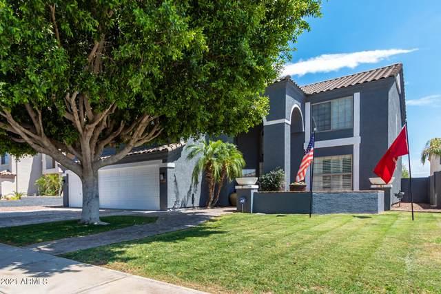 4079 E Pinon Way, Gilbert, AZ 85234 (MLS #6256031) :: Yost Realty Group at RE/MAX Casa Grande