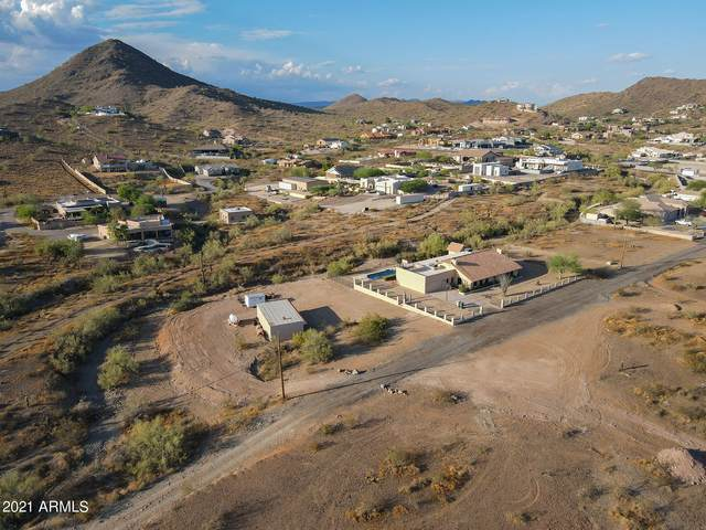 122 W Yearling Road, Phoenix, AZ 85085 (MLS #6256052) :: Yost Realty Group at RE/MAX Casa Grande