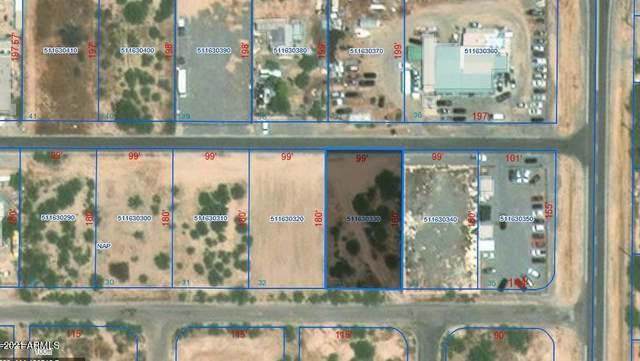 11328 W Candelita Drive, Arizona City, AZ 85123 (MLS #6256056) :: Yost Realty Group at RE/MAX Casa Grande