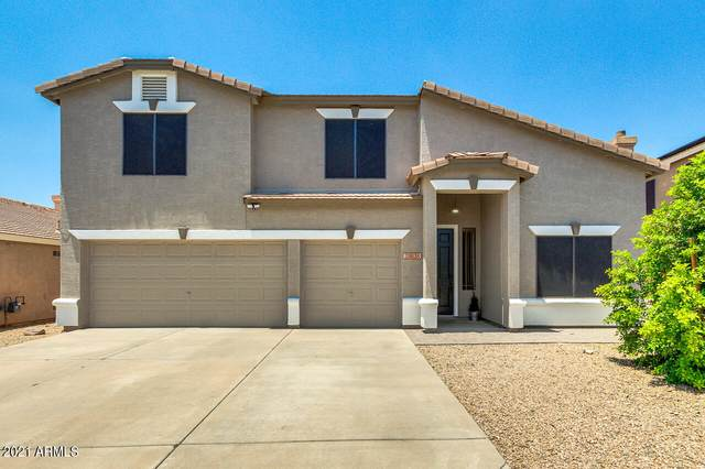 20638 N 11TH Street, Phoenix, AZ 85024 (MLS #6256067) :: Yost Realty Group at RE/MAX Casa Grande