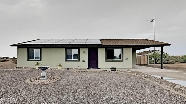 8224 W Tinajas Drive, Arizona City, AZ 85123 (MLS #6256090) :: The Copa Team | The Maricopa Real Estate Company