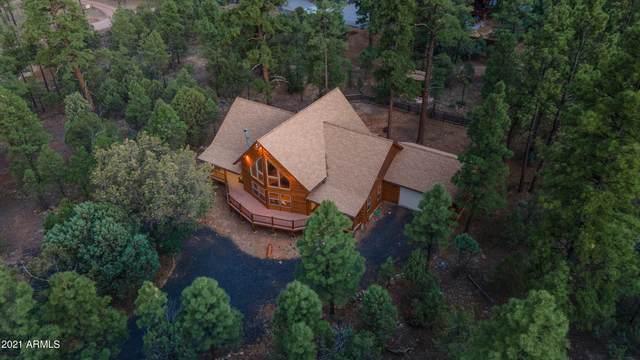 2083 Forest Hill Lane, Overgaard, AZ 85933 (MLS #6256120) :: Arizona 1 Real Estate Team