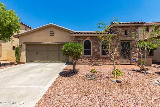 16966 W Magnolia Street, Goodyear, AZ 85338 (MLS #6256132) :: Yost Realty Group at RE/MAX Casa Grande