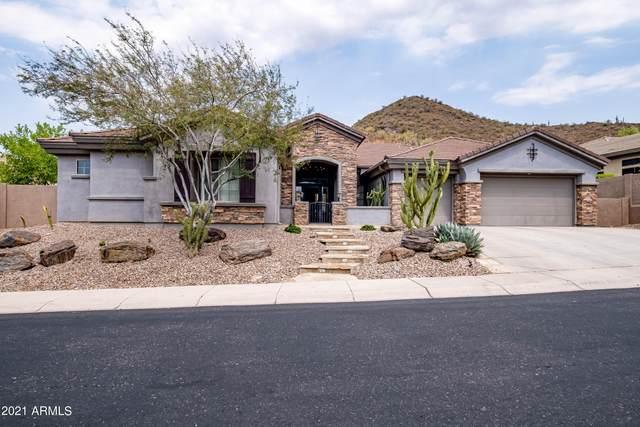 42046 N Mountain Cove Drive, Anthem, AZ 85086 (MLS #6256154) :: Klaus Team Real Estate Solutions