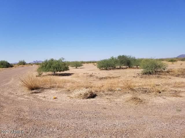 11943 W Tubac Drive, Arizona City, AZ 85123 (MLS #6256171) :: Executive Realty Advisors
