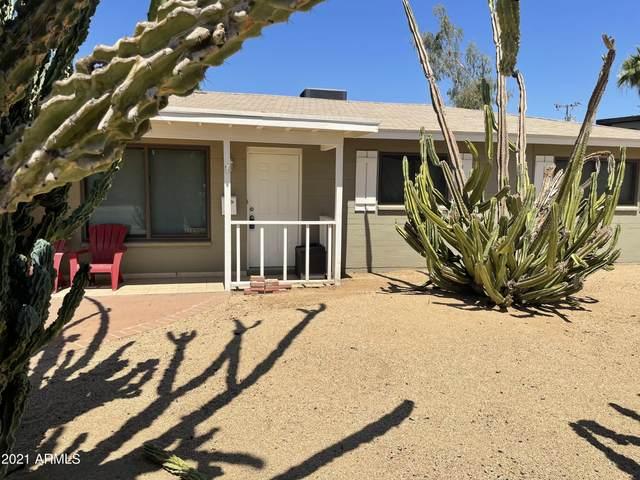 3720 N 68TH Street, Scottsdale, AZ 85251 (MLS #6256176) :: Klaus Team Real Estate Solutions