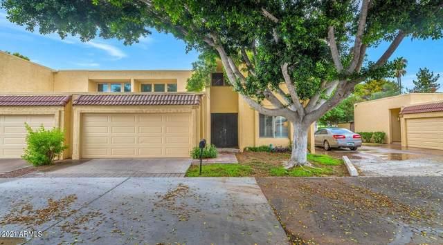 6220 N 21st Drive, Phoenix, AZ 85015 (MLS #6256182) :: The Daniel Montez Real Estate Group