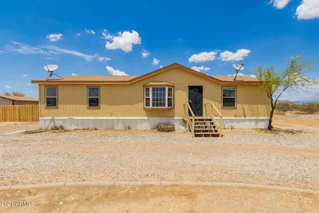 10490 E Bella Lane, San Tan Valley, AZ 85143 (MLS #6256189) :: Yost Realty Group at RE/MAX Casa Grande