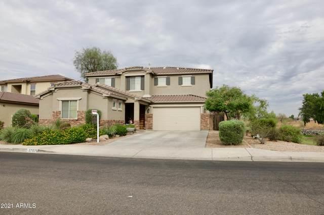 27570 N 92ND Lane, Peoria, AZ 85383 (MLS #6256193) :: Yost Realty Group at RE/MAX Casa Grande