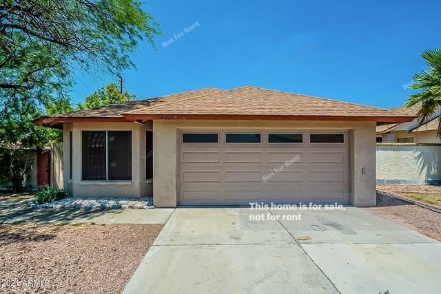 18202 N 19TH Street, Phoenix, AZ 85022 (MLS #6256211) :: Yost Realty Group at RE/MAX Casa Grande