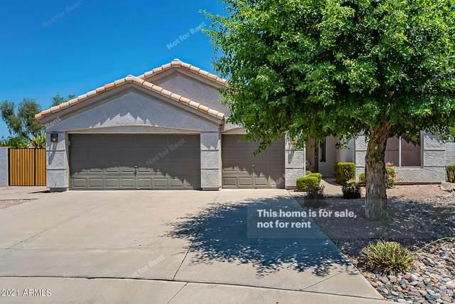 7110 E Lakeview Avenue, Mesa, AZ 85209 (MLS #6256220) :: Yost Realty Group at RE/MAX Casa Grande