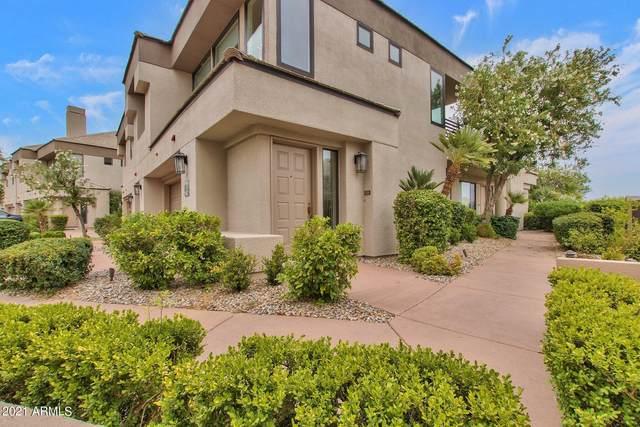 7400 E Gainey Club Drive #231, Scottsdale, AZ 85258 (MLS #6256225) :: Conway Real Estate