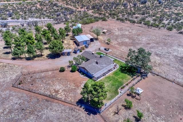 13440 S Price Ranch Road, Pearce, AZ 85625 (MLS #6256242) :: Yost Realty Group at RE/MAX Casa Grande