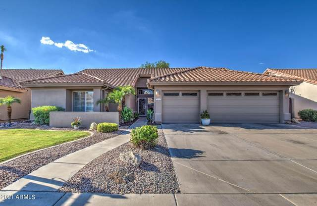 3250 W Ironwood Drive, Chandler, AZ 85226 (MLS #6256254) :: Klaus Team Real Estate Solutions