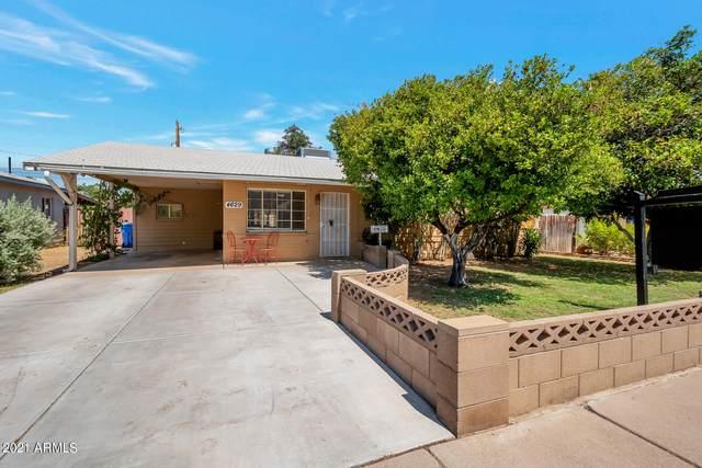 4629 N 24TH Place, Phoenix, AZ 85016 (MLS #6256274) :: Long Realty West Valley