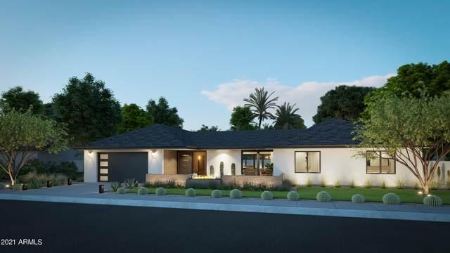 320 W Echo Lane, Phoenix, AZ 85021 (MLS #6256341) :: Yost Realty Group at RE/MAX Casa Grande