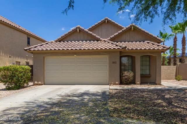 3812 E Ironhorse Court, Gilbert, AZ 85297 (MLS #6256395) :: Dave Fernandez Team | HomeSmart