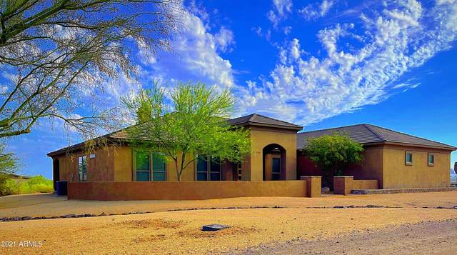 38708 N 10TH Street, Phoenix, AZ 85086 (MLS #6256400) :: Yost Realty Group at RE/MAX Casa Grande