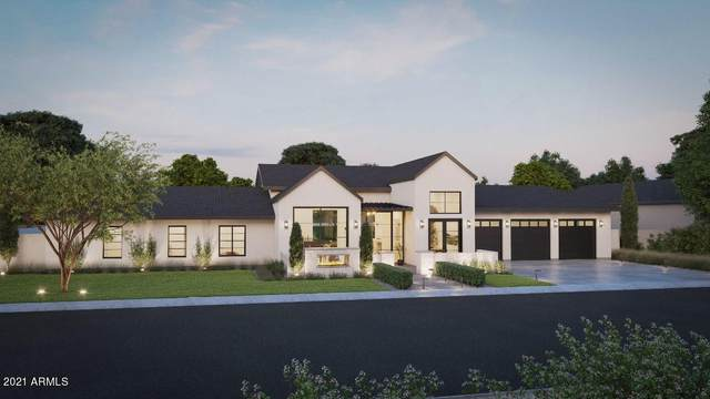 8078 N 15TH Avenue, Phoenix, AZ 85021 (MLS #6256405) :: Yost Realty Group at RE/MAX Casa Grande