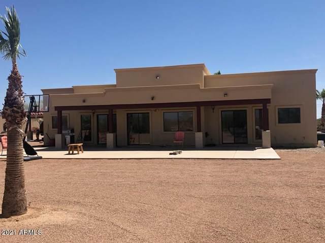24900 E Chaplain Lane, Florence, AZ 85132 (MLS #6256424) :: Klaus Team Real Estate Solutions