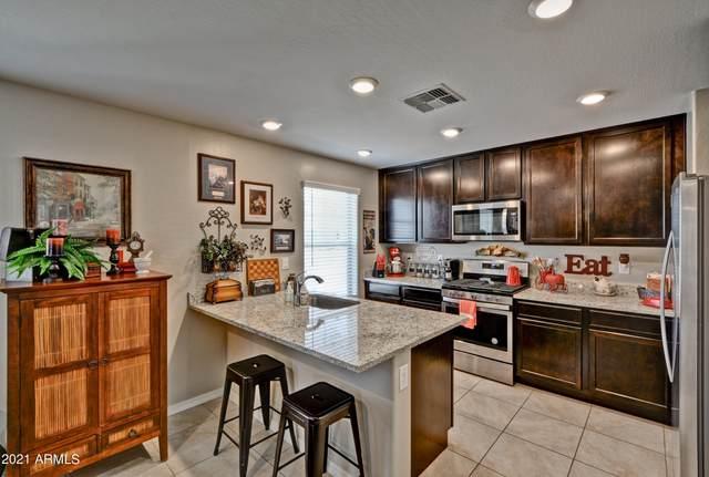 8216 W Illini Street, Phoenix, AZ 85043 (MLS #6256428) :: Executive Realty Advisors