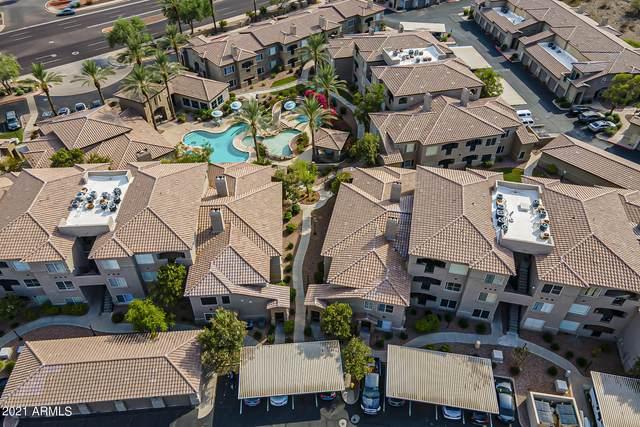 3236 E Chandler Boulevard #2089, Phoenix, AZ 85048 (MLS #6256447) :: Yost Realty Group at RE/MAX Casa Grande
